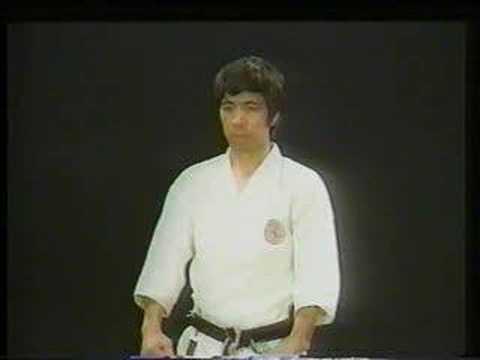 Ji'in - Shotokan Karate