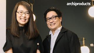 Fuorisalone 2019 | ARTEMIDE - Neri & HU present NH Family