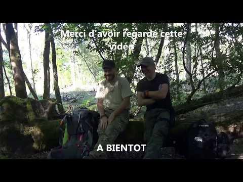 Bivouac : Une Taverne dans le Loiret