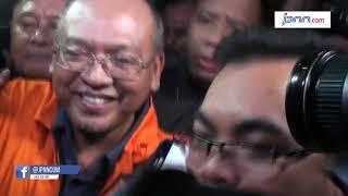 Bupati Malang Rendra Kresna Resmi Ditahan KPK - JPNN.COM
