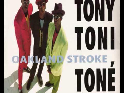 ►Tony, Toni, Toné  ►Oakland Stroke ►Remix ▄▀■▄▀■▄▀■▄▀■▄▀