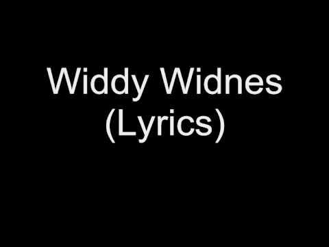Rude Grocers: Widdy Widnes (Lyrics)