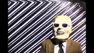 Max Headroom Broadcast Signal Intrusion | 22/11/1987