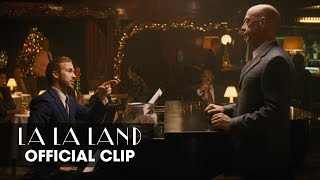 "La La Land (2016 Movie) Official Clip – ""Play The Set List"""