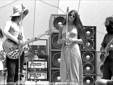 Grateful Dead - July 1, 1973 Universal Amphitheatre - Universal City, CA