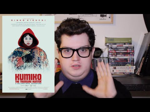 Review - Kumiko, the Treasure Hunter