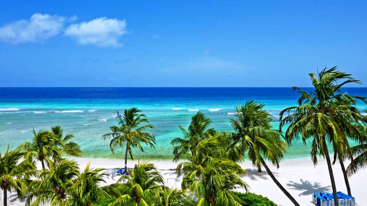 Coconut Court Beach Hotel Christ Church Caribbean Islands