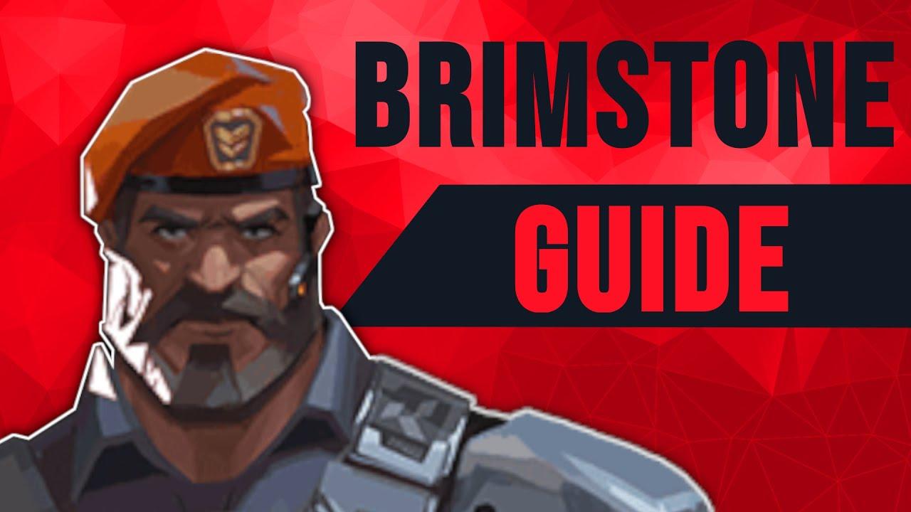 Brimstone Deutsch