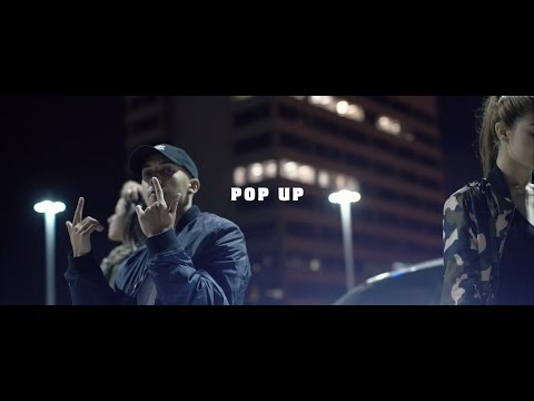 Devon Tracy - Pop Up (Official Video)