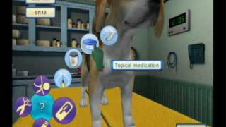Pet Pals: Animal Doctor Review (Wii)