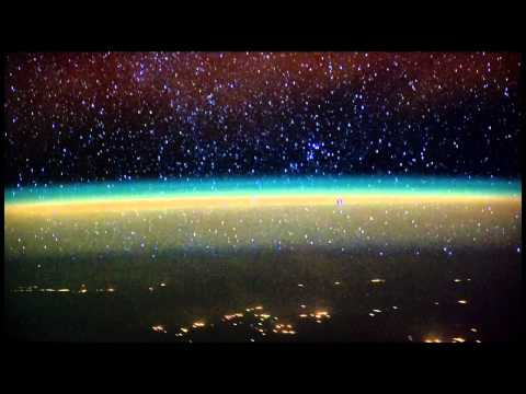 Stars From Space Station - Brilliant Views | Video