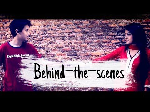 Boyosh 16 Te Prem [ Behind–the–scenes ]