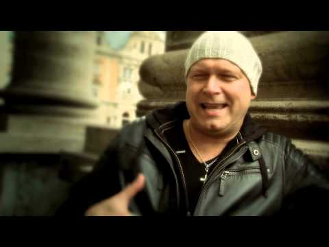 Place Vendome - Thunder in the Distance EPK (Official / New Album 2013 / Feat. Michael Kiske)