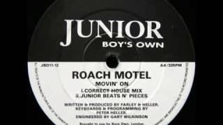 Roach Motel - Movin