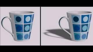 Урок 13. Перспективная тень в Photoshop.avi