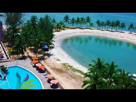 Corus Paradise Resort Port Dickson, Port Dickson, Malaysia, 4 stars hotel