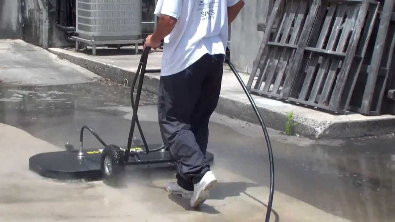 48 Quot Surface Cleaner 4 Sidewalk Cleaner Top Rated