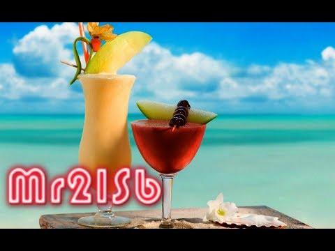 Beach cafe - Cocktail on the beach 2 [Hawaiian Guitar]