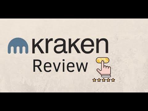 Kraken Exchange Review 2019 | Features & Guide [updated]