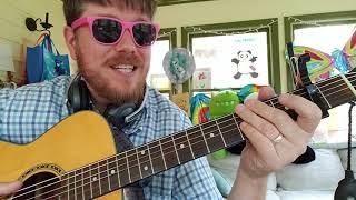 Metro Boomin - No More (feat. Travis Scott, Kodak Black, 21 Savage) // easy guitar tutorial