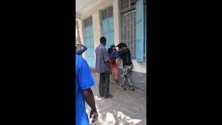 vuclip Best African women fight. A Kenyan,Kiambu woman Vs a Nigerian,Lagos woman.