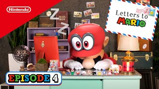 Send Your Letters to Mario Episode 4!