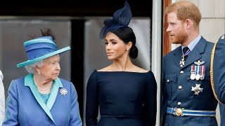 Download Why Meghan Markle SKIPPED Prince Harry's Meeting with the Queen Mp3 and Videos
