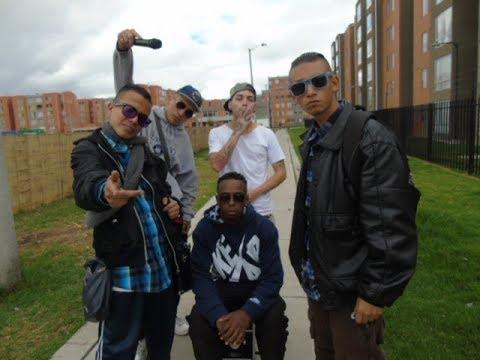 Clans Rappers - Sabiduria Callejera - Street Wisdom Ft The Kolins RAP Video Oficial