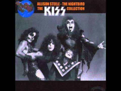 Kiss- Interview 1974