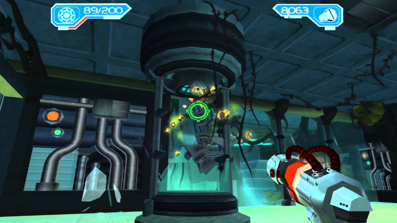 Ratchet and Clank Collection Part 2: Going Commando