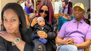 Regina Daniels Final Message To Chika Ike About Ned | Patience Ozokwor Crying