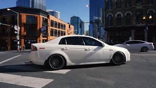 Gambar cover Anthony Martinez's Acura TL