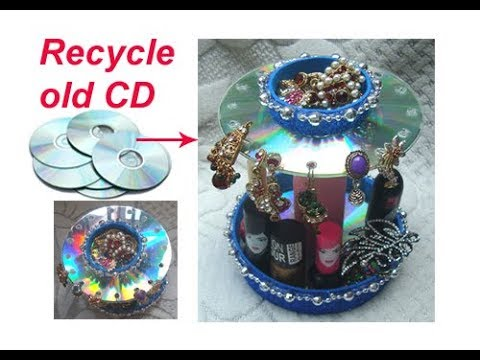old cd craft ideas genius way to reuse cd cd craft ideas jewellery 5045