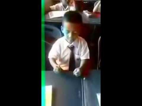 Ayuh Johor-Budak Sekolah