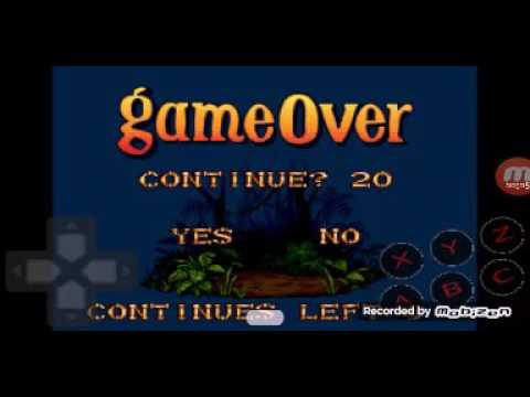 Game Over Book