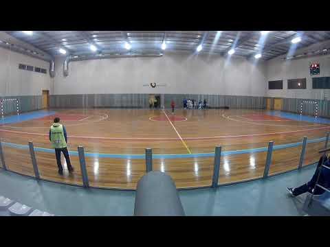 20190323 Juniores A Feminino UD Estrelas Rio Mau vs Aliados Lordelo 5