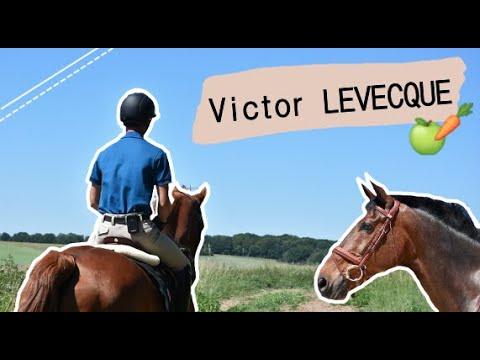 - VLOG - Une journée dans les bottes de Victor Levecque !