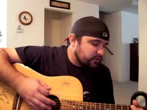 Barb Wire Halo- Aaron Watson Cover