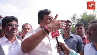 Ponguleti Sudhakar Reddy Reaction On Disha Accused En-Counter   Telangana News