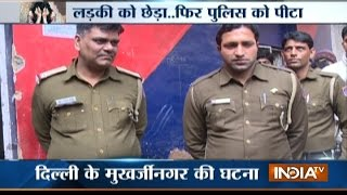 Days After Bengaluru Molestation, Delhi Shamed Again