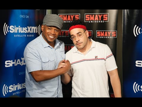 PT. 1 Top Journalist, Rob Markman Says He Can Out-Rap Artists He Interviews + Freestyles Live