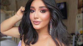 Goar Гоар Аветисян красивый дневной макияж за 20 минут Instagram