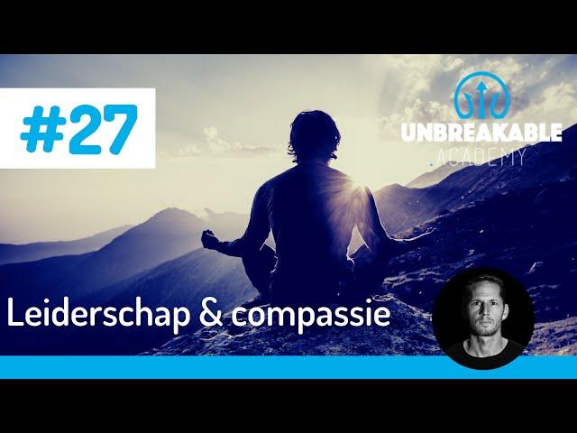 Leiderschap & compassie