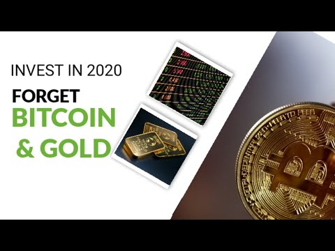 How d invest in bitcoin