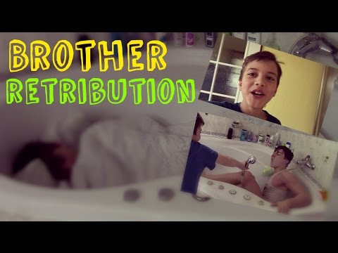 Brother retribution [PRANK] thumbnail