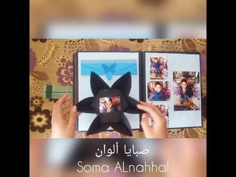 ملف انجازالطالبة شيماء أنور الصف الثالث الابتدائي Youtube