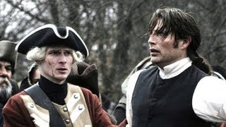 A ROYAL AFFAIR Trailer (Mads Mikkelsen)