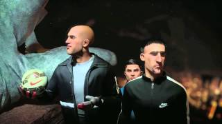 Arrisque Tudo - Nike - Lusitanos Do Mundo