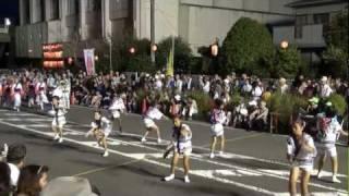 【審査員特別賞】下島連@第24回開成阿波おどりコンテスト2011