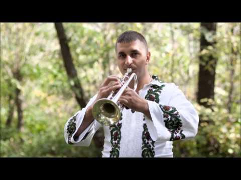 Gheorghe Puha & Daniel Tical - Balaceana instrumental
